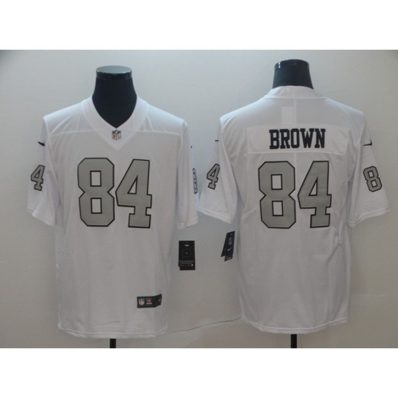 Other - Youth Oakland Raiders Antonio Brown Jersey (2)